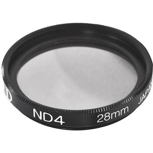 Kood 28mm Solid Neutral Density 0.6