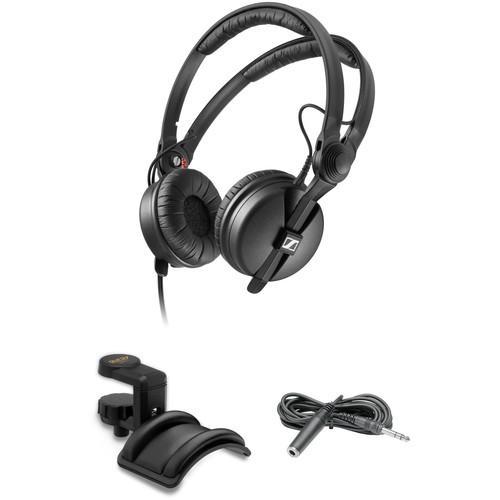 User Manual Sennheiser Hd 25 Plus Monitor Headphones Search For Manual Online