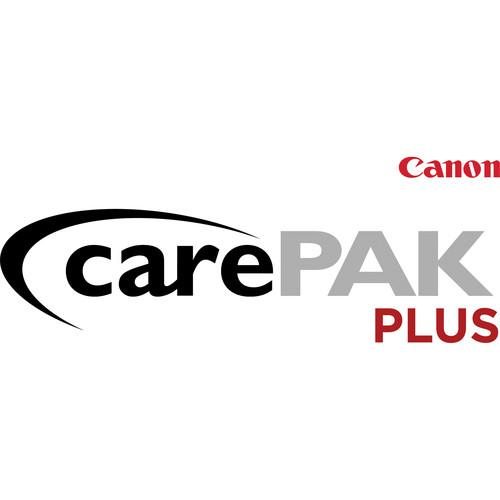 Canon CarePAK PLUS Accidental Damage Protection
