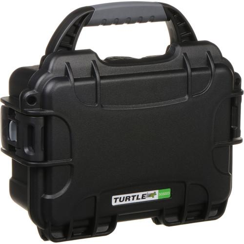 Turtle Waterproof Airtight Case with Insert
