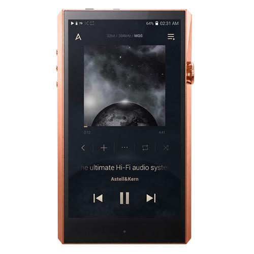 Astell&Kern SP1000 A&ultima Series High-End Music