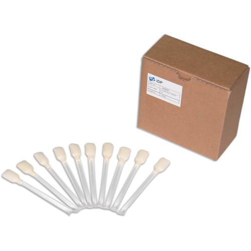 IDP IPA-Solution Presaturated Swabs