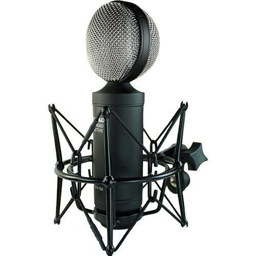 Cascade Microphones FAT HEAD II Active