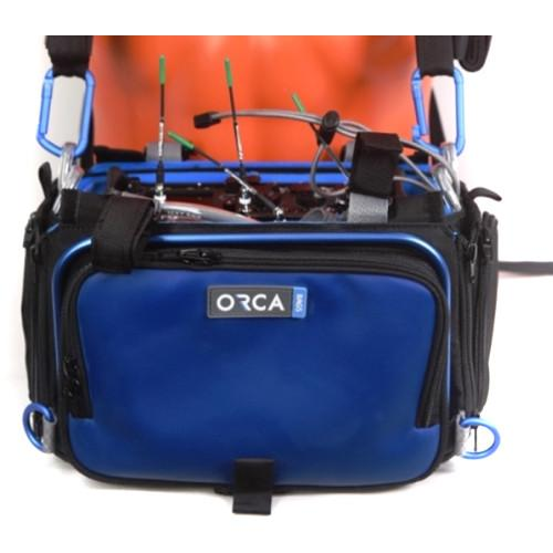 ORCA Detachable Front Panel for OR-30
