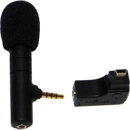 Ampridge MightyMic G Shotgun Microphone