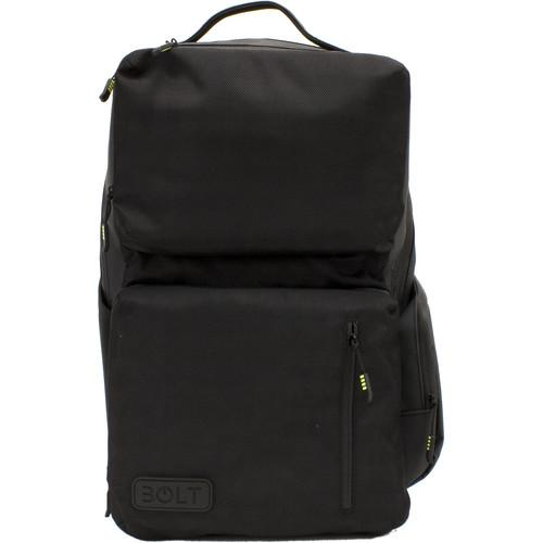 M-Edge Bolt Backpack with Battery