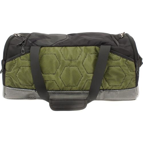 M-Edge Bolt Duffel Bag with 6000mAh