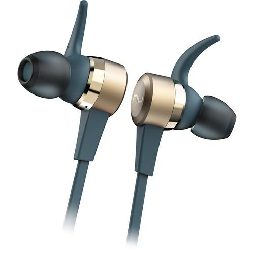 NuForce BE Live5 Bluetooth In-Ear Headphones