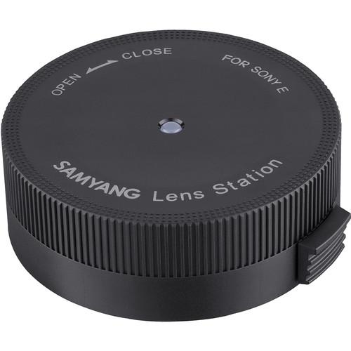 Samyang Lens Station for Canon EF