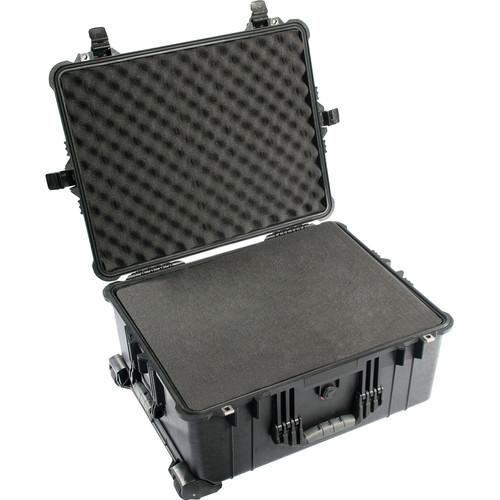 AJT SYSTEMS Pelican 1610 Shipping Case