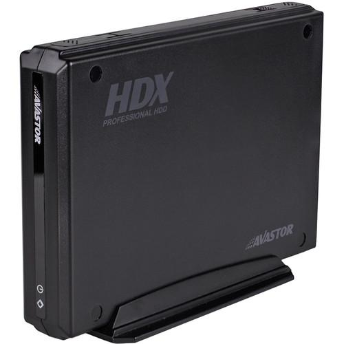 Avastor HDX-1500 Enclosure Only