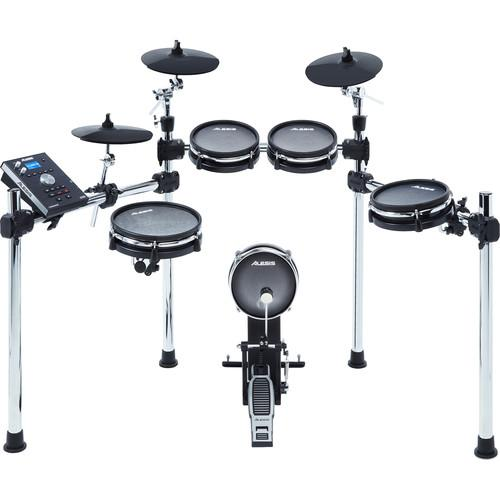Alesis Command Mesh 8-Piece Electronic Drum