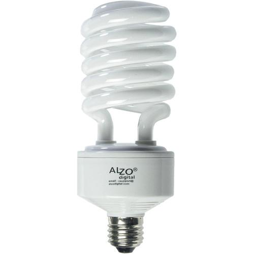 ALZO CFL VIDEO-LUX Photo Light Bulb