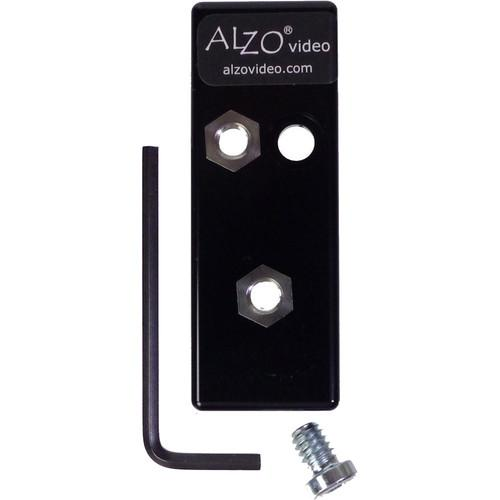 ALZO Liberator Battery Door Clearance Plate