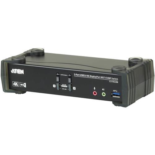 ATEN 2-Port USB 3.1 Gen 1