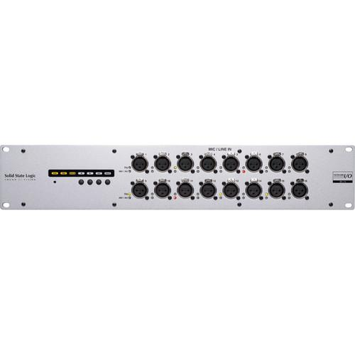Solid State Logic SB i16 SuperAnalogue