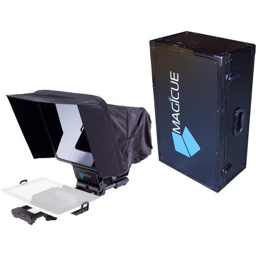 MagiCue Mobile Teleprompter Kit with Hard