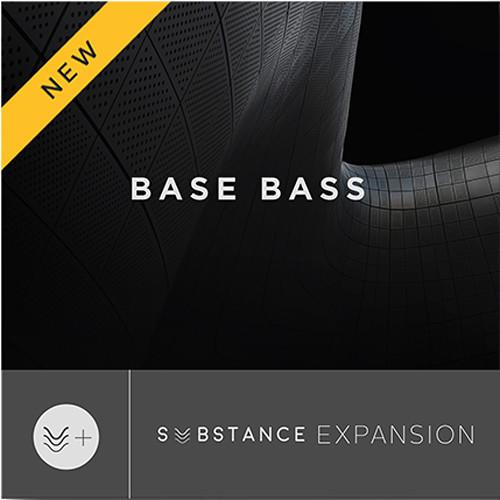Output Base Bass Expansion Pack for