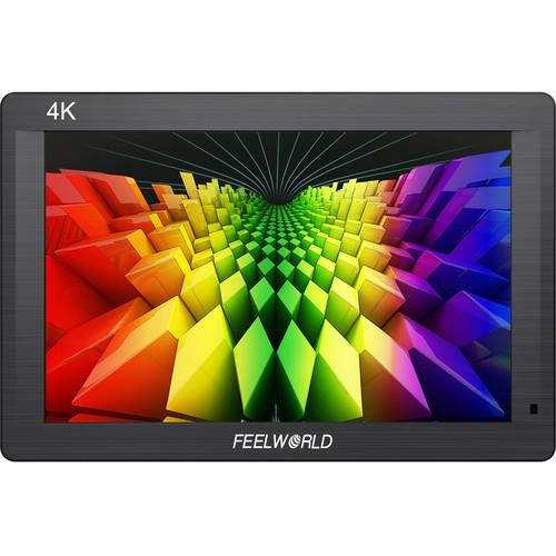 "FeelWorld FH7 7"" IPS LCD On-Camera"