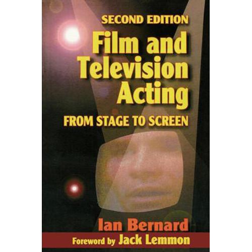 Focal Press Book: Film and Television