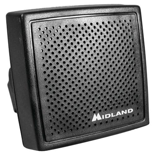 Midland High-Performance 20W Mobile Speaker with