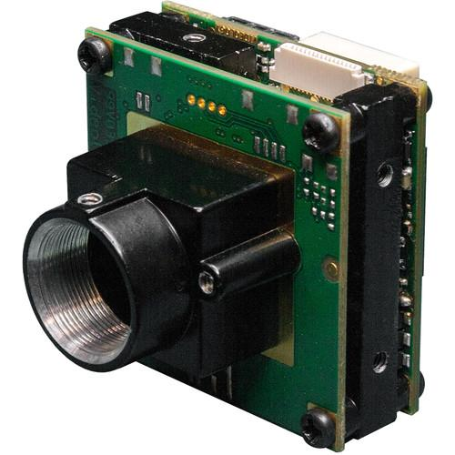 Videology 5MP Color Network Board Camera