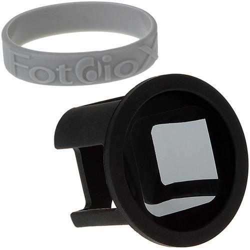 FotodioX GoTough Silicone Mount with ND4