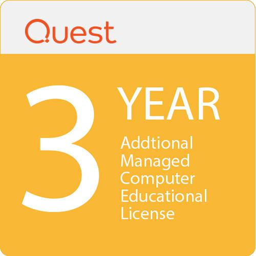 Quest Kace Systems Management Addtional Managed