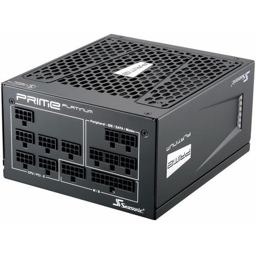 SeaSonic Electronics Prime Ultra 850W 80-PLUS