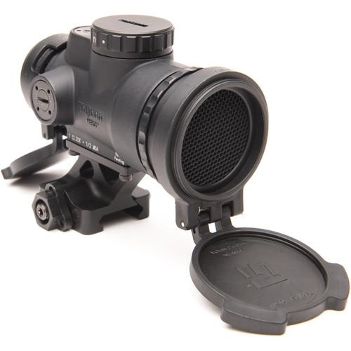 Trijicon 1x25 MRO Patrol Reflex Sight