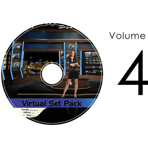Virtualsetworks Virtual Set Pack 4 4K