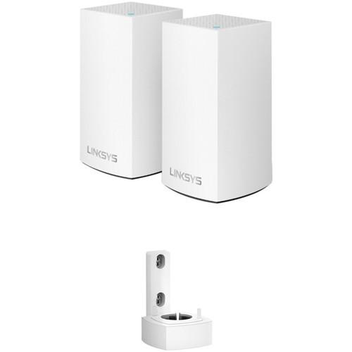 Linksys Velop Wireless AC-2600 Dual-Band Whole-Home