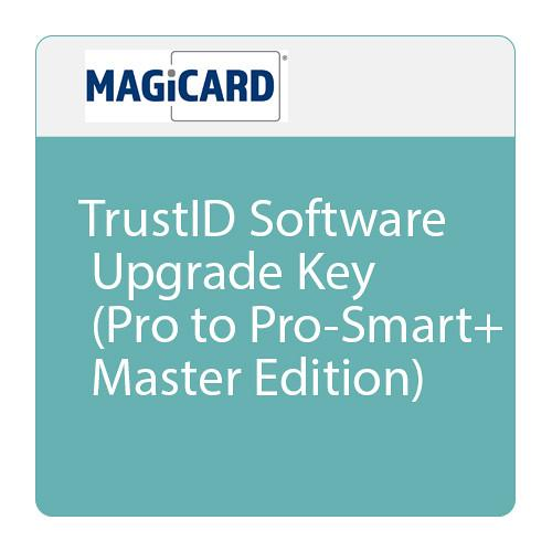 Magicard TrustID Software Upgrade Key