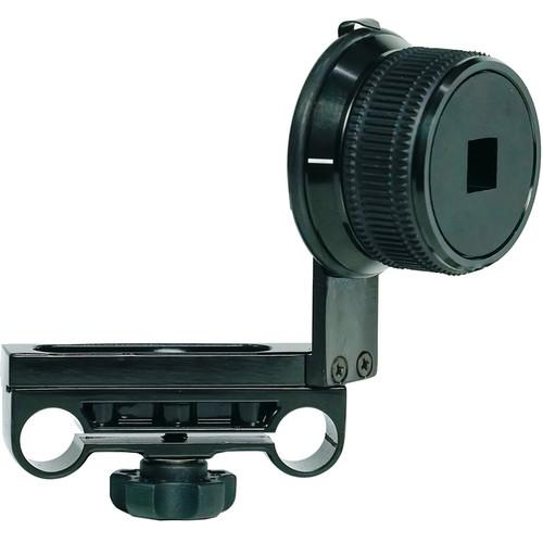 ProAm USA Rubber Follow Focus For
