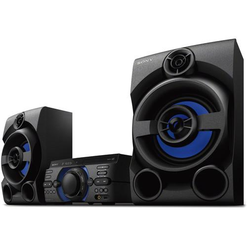 MINI HI-FI SYSTEMS SONY - USER MANUAL | Search For Manual Online