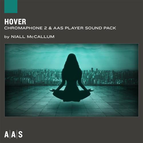 Applied Acoustics Systems Hover - Sound