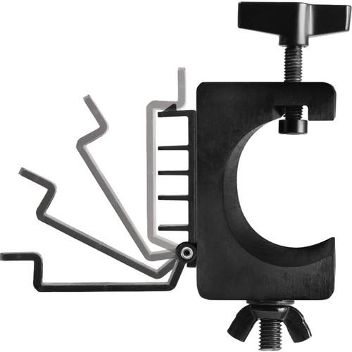 On-Stage LTA4880 Truss Clamp with Cable