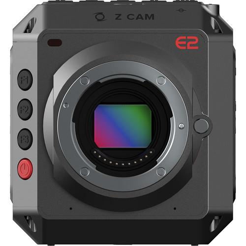 Z CAM E2 Professional 4K Cinematic