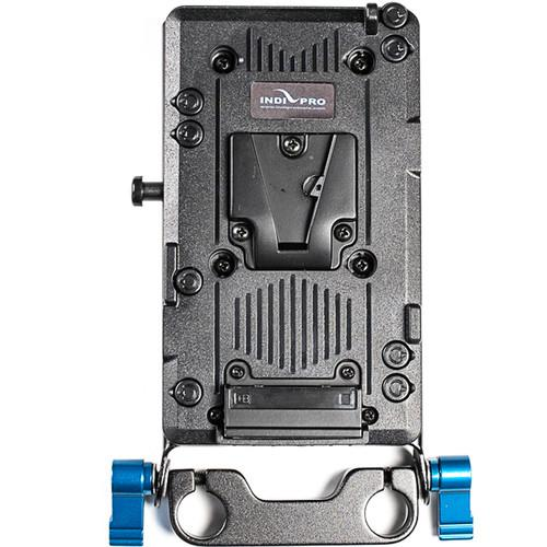 IndiPRO Tools V-Mount Battery Adapter Plate
