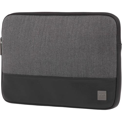 "KNOMO USA 13"" Herringbone Laptop Sleeve"