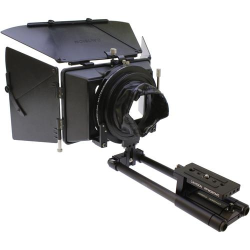 Cavision 4X5.65 Matte Box Package For