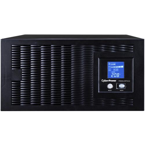 CyberPower 5000Va 4000W, Pure Sine Wave,