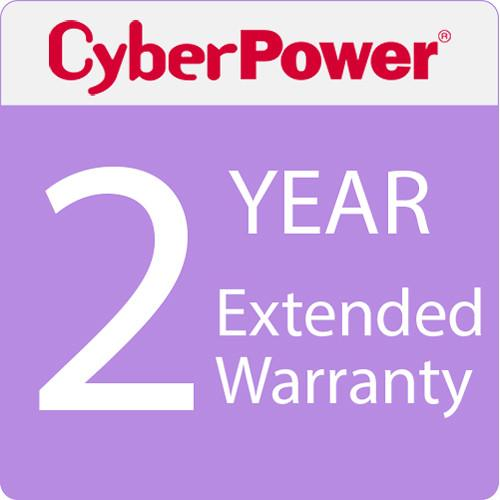 CyberPower UPS 20D 2-Year Extended Warranty