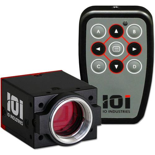 IO Industries Camera Kit, 2Ksdiminirs With