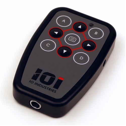 IO Industries Handheld Remote Control with