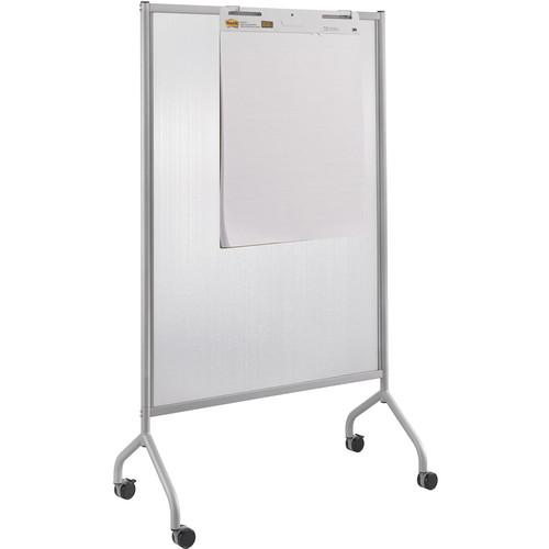 Safco Impromptu Full Polycarbonate Screen 42