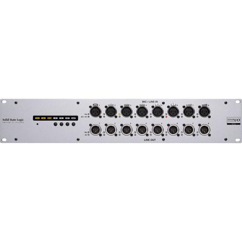 Solid State Logic SB 8.8 SuperAnalogue