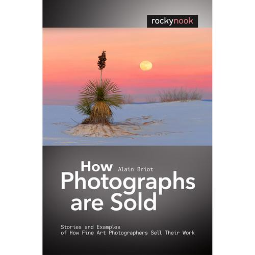 Alain Briot How Photographs Are Sold: