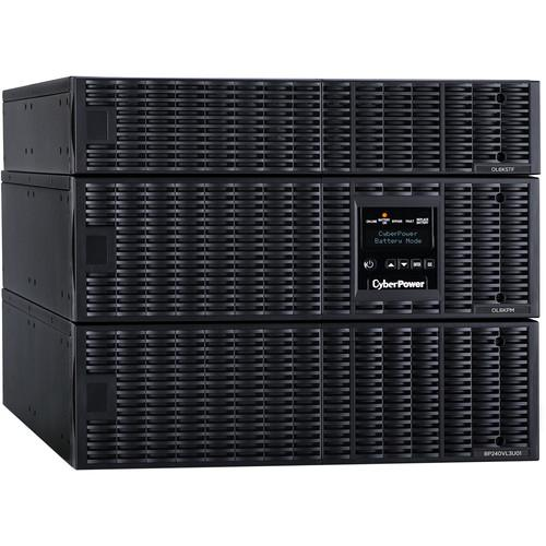 CyberPower UPS 6KVA 5.4Kw,Online Double-Conversion UPS,with