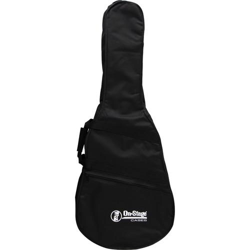 On-Stage 3 4 Size Guitar Bag